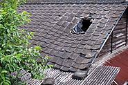 Best Roofing Company | Asheville Roofing Contractors