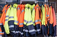 Best High Visibility Clothing Suppliers