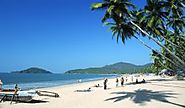 Palolem Beach Goa - Nightlife, Water Sports, Stay | Thomas Cook