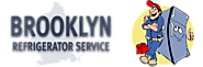 General Electric Refrigerator Repairs Service in Brooklyn