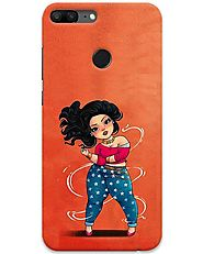 Buy Exclusive Mobile Cover : Beyoung