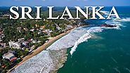 10 Best Places to Visit in Sri Lanka - Sri Lanka Travel