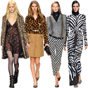 InStyle - Fashion - See the latest fashion trends, shopping news, runway reports and style in the making. Outstanding...