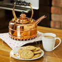 Best Copper Whistling Tea Kettle Reviews