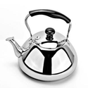 Best Whistling Stainless Steel Tea Kettle Reviews - Tea Ketttles To Make A Perfect Cup Of Tea