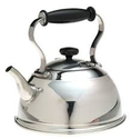 Best Stainless Steel Whistling Tea Kettle Reviews - Your Go To Kettle