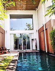 Your Best Choice For the Luxury and Beachfront Villas Seminyak