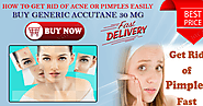 Buy Generic Accutane 30 mg