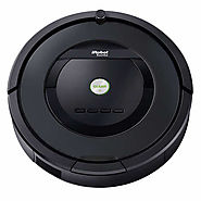 Roomba 805 Robot Vacuum Review