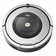 Roomba 860 iRobot Vacuum Review