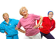 Tips for Exercising at an Advanced Age