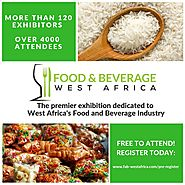 Food and Beverage Exhibition West Africa