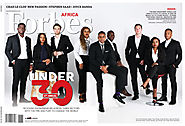 Meet Africa's 30 young entrepreneurs and next generation Billionaires running their own Businesses