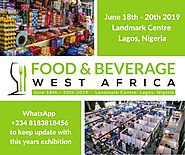 Food and Beverage West Africa to Showcase Latest International Innovations