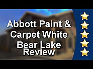 Abbott Paint & Carpet White Bear Lake Excited Customer Superb 5 Star Review