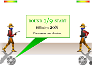 Website at https://www.playsubwaysurfersgame.net/gunblood-unblocked/