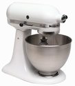 Best Rated KitchenAid Mixer Reviews 2014