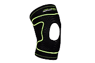 Kinetic open patella knee sleeve