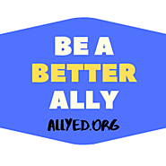 Allyed: Towards a More Inclusive Classroom.