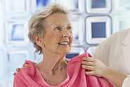 Personal Care for Patients with Dementia