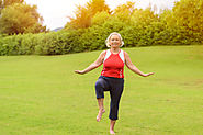 Easy Exercises for the Elderly