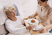 The Importance of Nutrition for Hospice Patients
