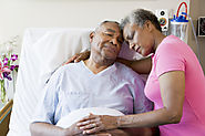 How to Cope When Your Loved One Has a Terminal Illness