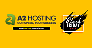 A2 Hosting Black Friday Deal and Cyber Monday Deal 2020 (Get 67% Off)