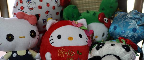 Headline for Hello Kitty Handbag And Purses 2014