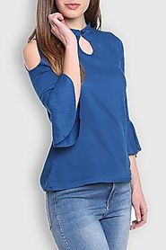 Buy Tops Online | Latest Tops For Girls | Womens Tops Online – Street Style Stalk