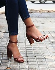 Heels for Women | High Heels Sandals | High Heels Sandals for Ladies – Street Style Stalk