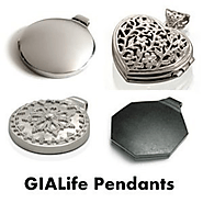 GIA Wellness GIALife Pendant - Reviews and More - Learnist