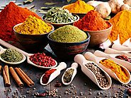 Organic Spices Manufacturers In India | Spices Suppliers & Exporters