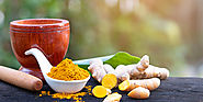 Turmeric - The Gold Among Spices | Organic Products India
