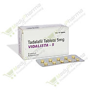 Website at https://www.medypharma.com/buy-vidalista-5mg-online.html
