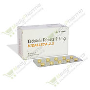Website at https://www.medypharma.com/buy-vidalista-2-5mg-online.html