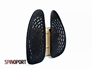 Roger spinoport | Car accessories | Spine and Back Support for Cars