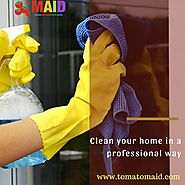 Cleaning Company in Dubai | Cheap Cleaning Service Abu Dhabi, UAE