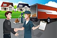 Find Best Moving Company in Toronto