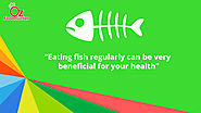 Six benefits of eating sea food: Everyone should know about the Fourth benefit |