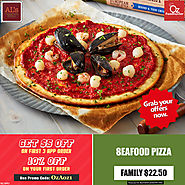 10% Off - Al's Pizza Pasta and Ribs-Cronulla - Order Food Online