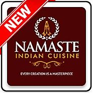 10% Off - Namaste Indian Cuisine-Camden-Camden - Order Food Online