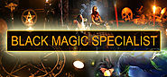 The Black Magic Removal Specialist - Astrologer Pt. B.K. Sandilya Ji