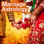 The Best Marriage Astrology Service - Astrologer Pt. B.K. Sandilya Ji
