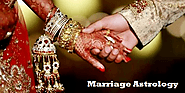 A Seamless Journey of Affection with Love Marriage Astrology