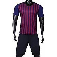Team Inspired Multicolor Soccer Uniform