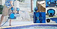 Dolphin Premier Robotic Pool Cleaner Reviews - The Best Pool Cleaner Reviews