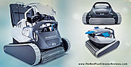 Dolphin Quantum Robotic Pool Cleaner Reviews - The Best Pool Cleaner Reviews