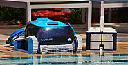Dolphin Nautilus CC Robotic Pool Cleaner Reviews - The Best Pool Cleaner Reviews