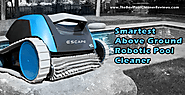Dolphin Escape Robotic Pool Cleaner Reviews - The Best Pool Cleaner Reviews